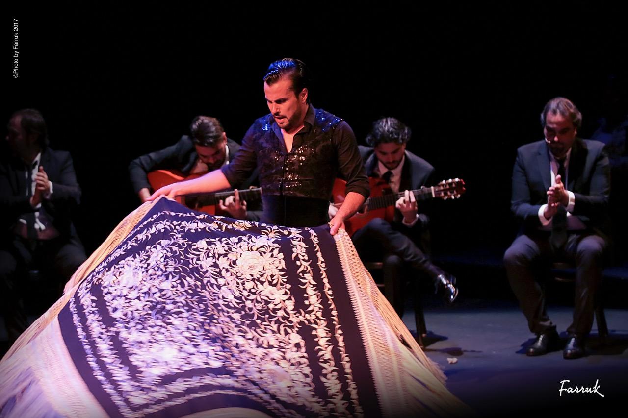 Entrevista a Adrián Santana #FlamencoDeSofá
