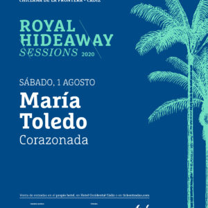 María Toledo - Royal Hideaway Sessions