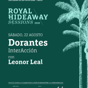 Dorantes - Royal Hideaway Sessions