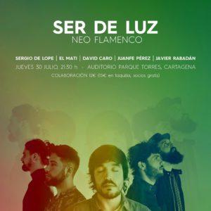 Sergio de Lope - Cartagena