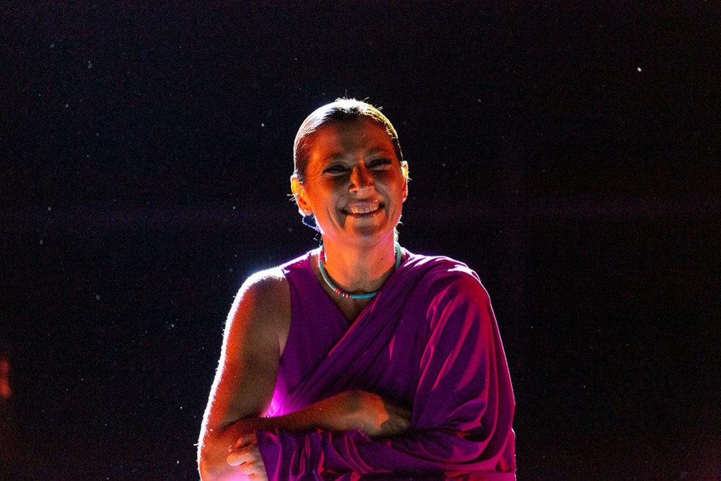 Sara Baras - Starlite 2020