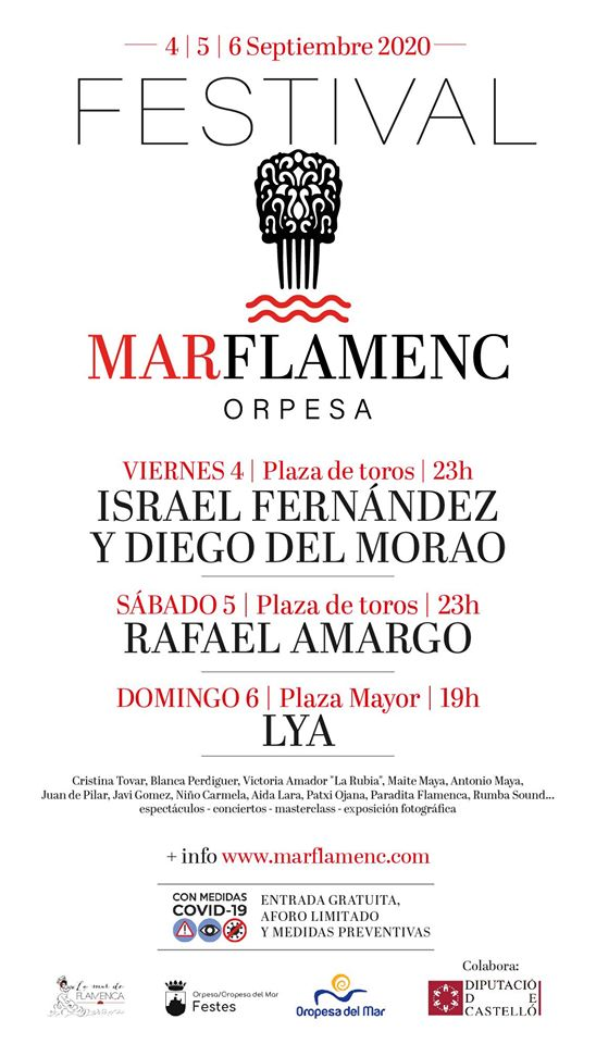 MarFlamenc Oropesa