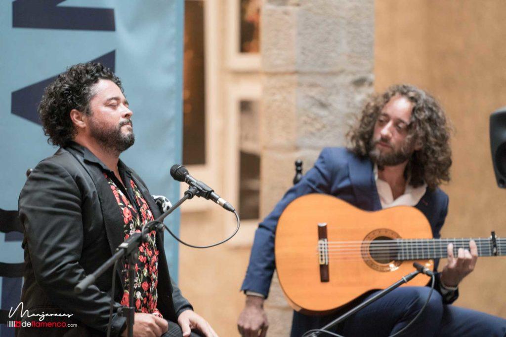 Rafael de Utrera & El Perla - Flamenco on Fire 2020