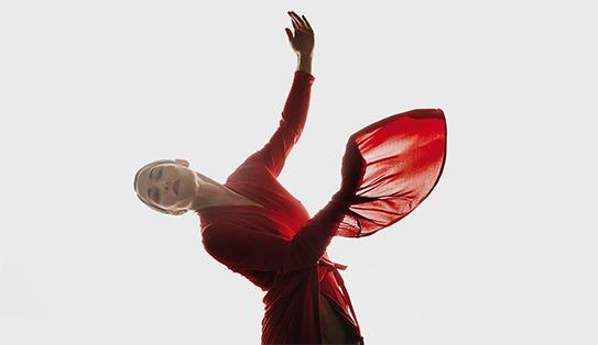 Ana Morales preestrena 'En la cuerda floja» en los Teatros del Canal