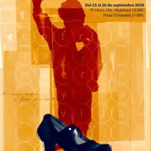 III Cabildo Flamenco de Archidona