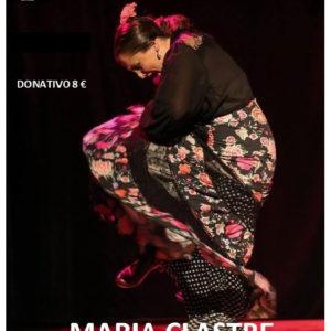 Maria Clastre - Peña Torres Macarena
