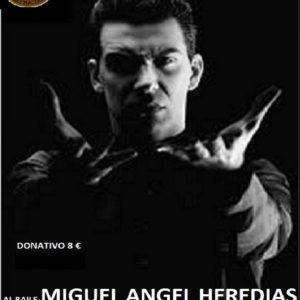 Miguel Ángel Heredias - Peña Torres Macarena