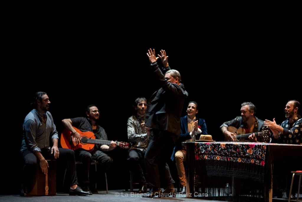 Antonio Canales - Torero - La Bienal