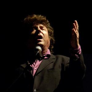 Enrique Morente - Suma Flamenca, foto: Paco Manzano