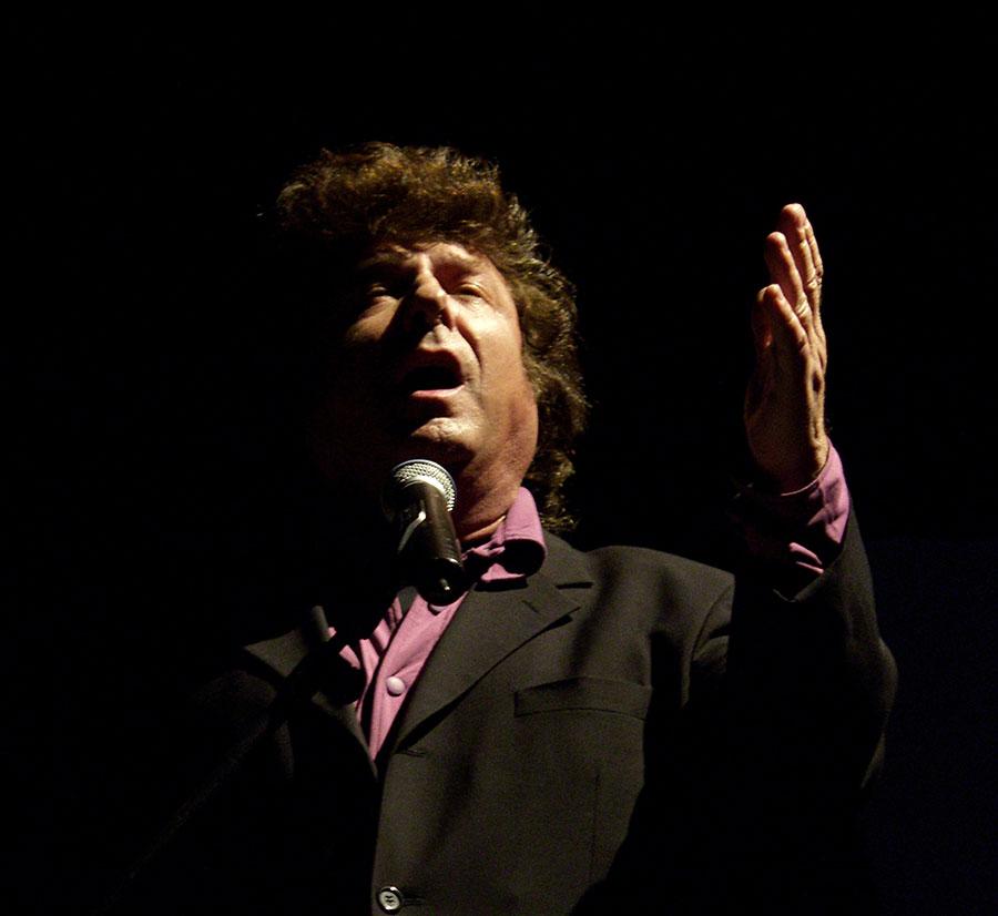 El Festival Suma Flamenca de la Comunidad de Madrid evoca el mundo sonoro de Enrique Morente
