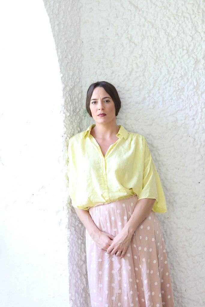 """Lucía La Piñona """"Abril"""""""