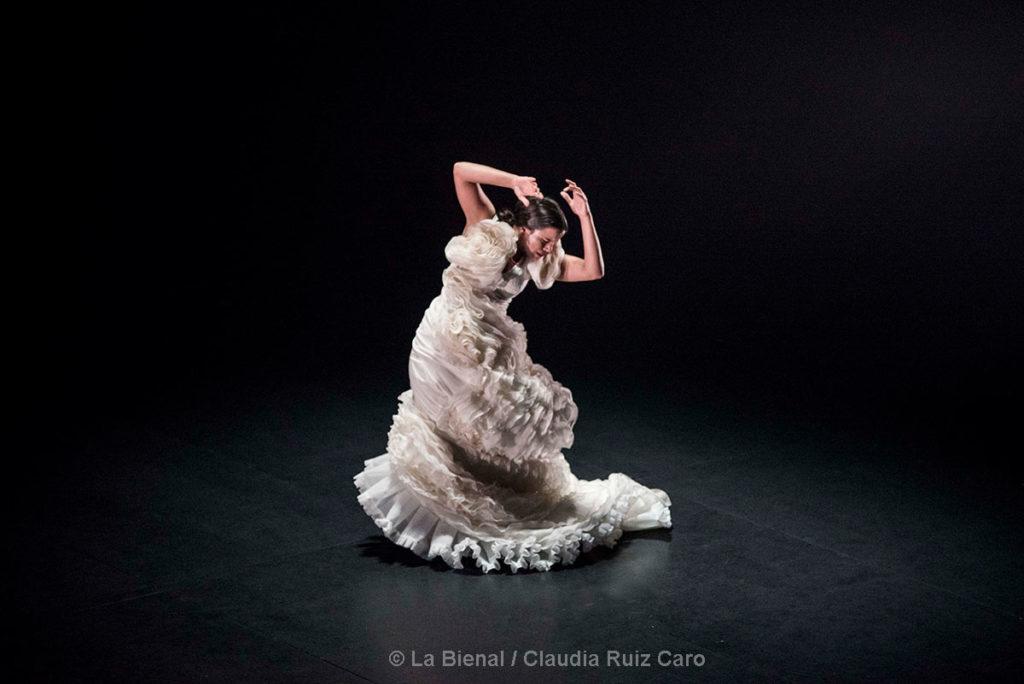 María Moreno More (no) more - La Bienal