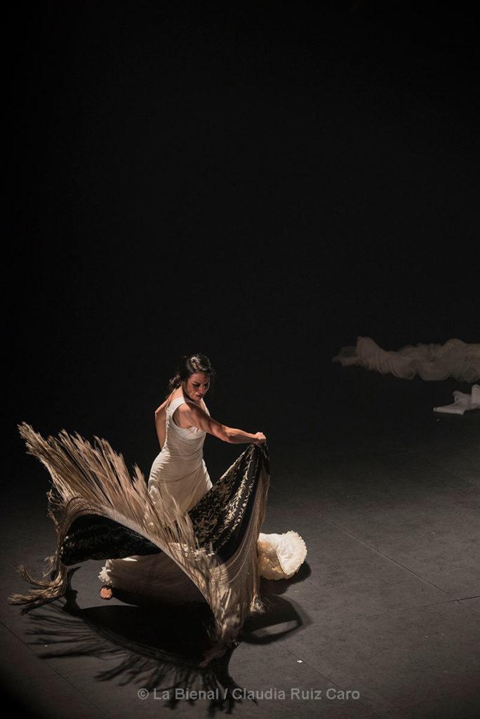 Mercedes de Córdoba - La Bienal