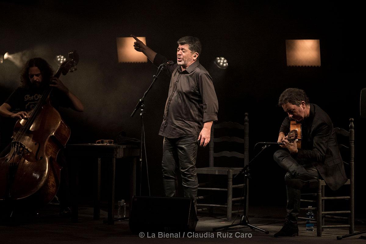 Perrate: del pre flamenco al 'after'