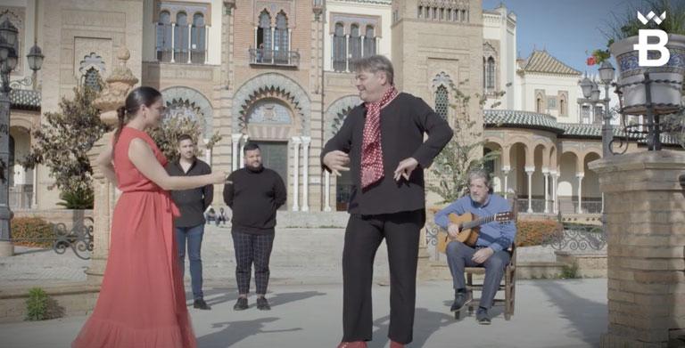 Flashmob - Bienal
