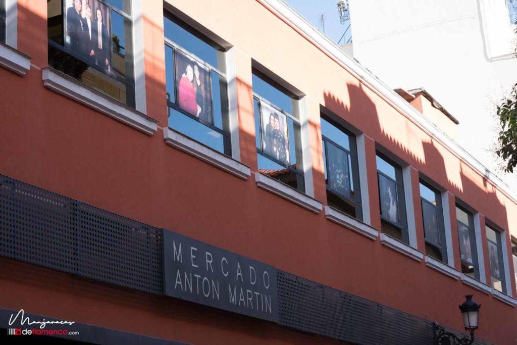 Exposición Paco Manzano - Siempre Morente