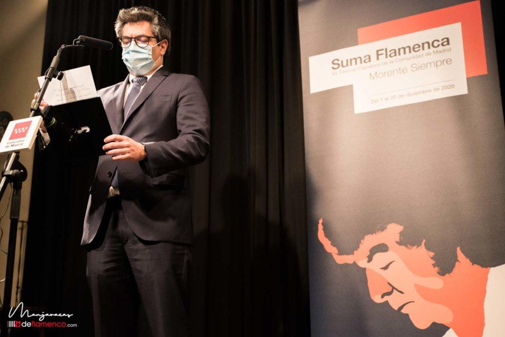Presentación Suma Flamenca 2020