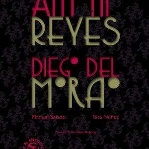 Círculo Flamenco de Madrid Antonio Reyes