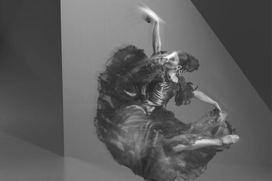 Ballet Nacional de España Gira 20/21