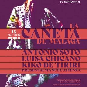 La Cañeta de Málaga