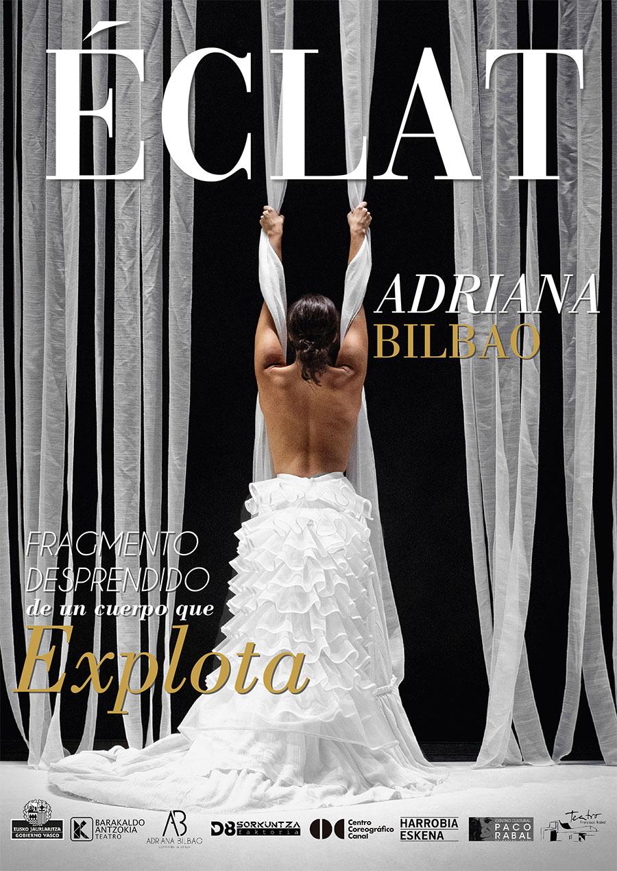 ECLAT - Adriana Bilbao