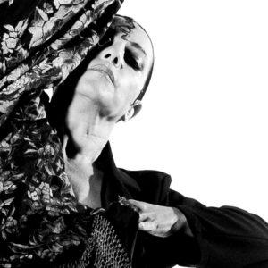 Eva Yerbabuena - foto: Joan Tomás