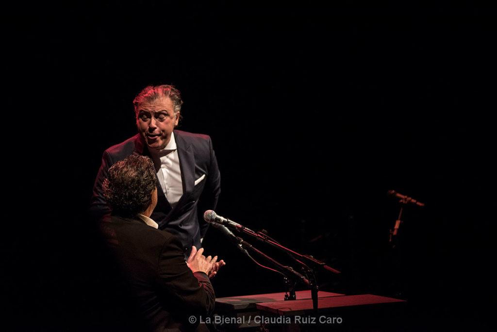 Antonio Carbonell - La Bienal
