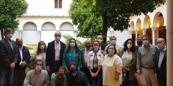 Premios Giraldillos de la XXI Bienal de Flamenco de Sevilla