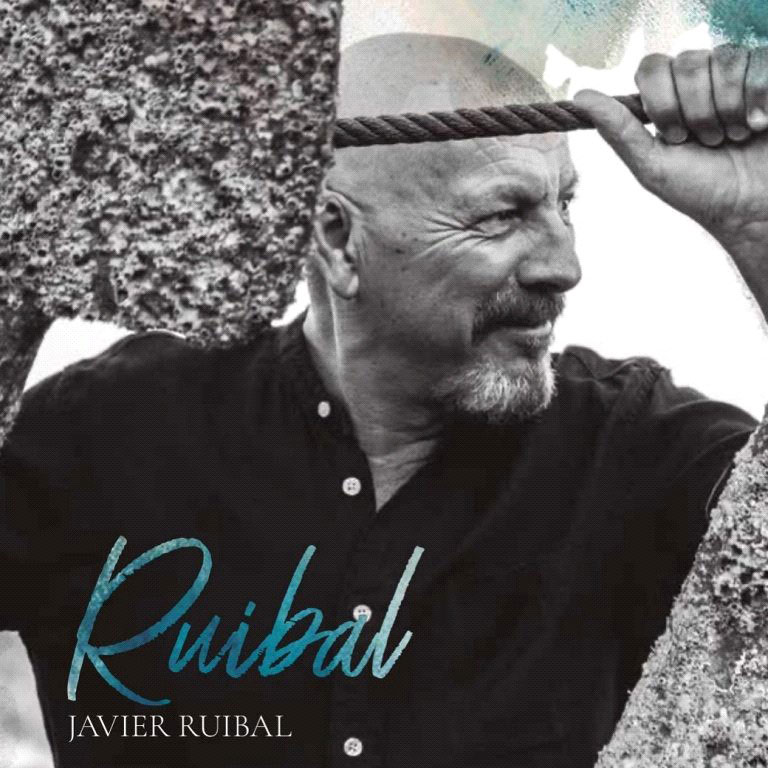 Javier Ruibal «Ruibal» – Libro disco
