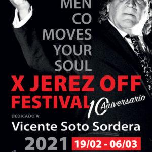 Jerez Off Festival