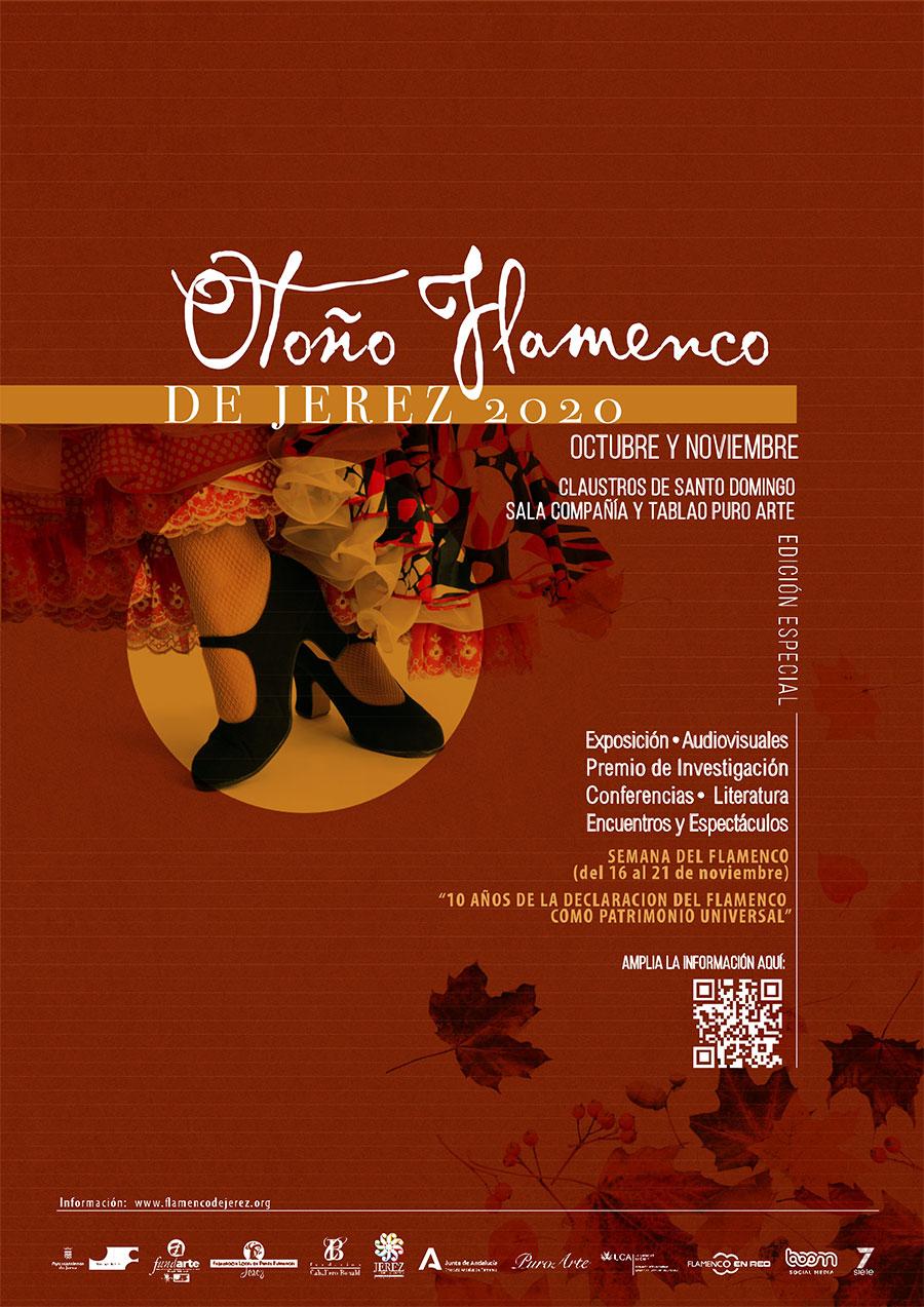 Otoño Flamenco de Jerez