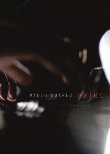 Pablo Suárez Origo - CD