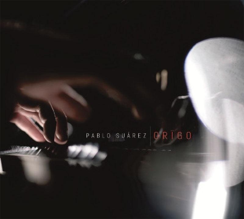"PABLO SUÁREZ ""ORÏGO"" – CD"