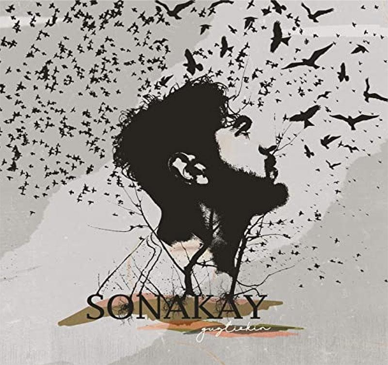 "SONAKAY ""SONAKAY GUZTIEKIN"" – CD"