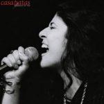 Aurora Losada - Miradas Flamenkas