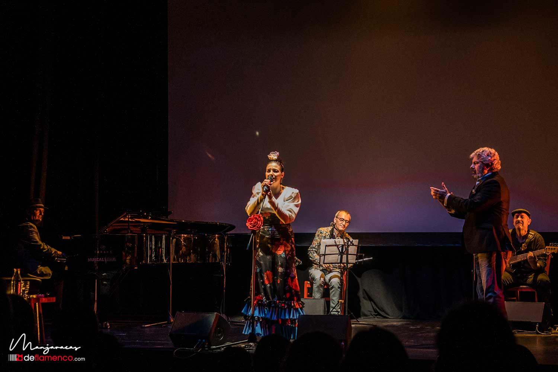 Ibérica Suite «En la montaña rusa con La Argentinita y Lorca»