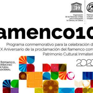 Flamenco10 Patrimonio Cultural Humanidad