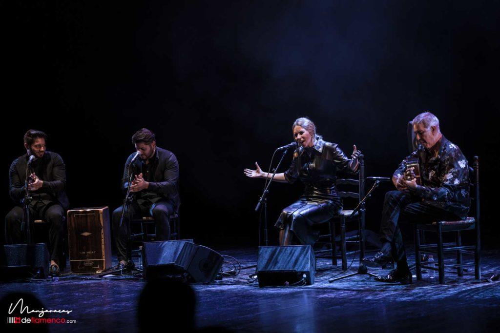 Rocío Márquez & Miguel Ángel Cortés & Los Mellis - Suma Flamenca