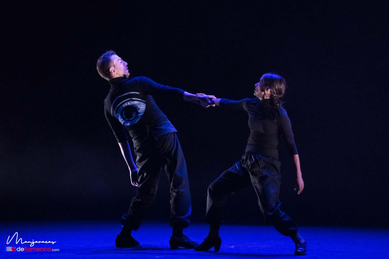 Marco Flores & Karen Lugo - Suma Flamenca