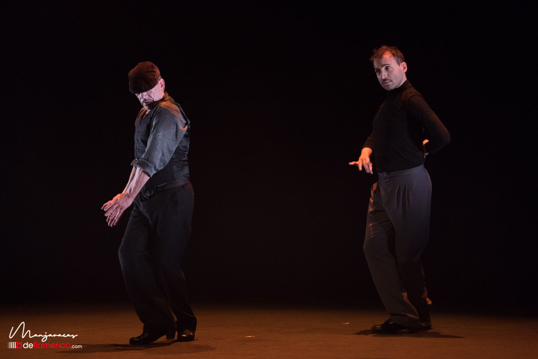 Javier Latorre & Marco Flores - Suma Flamenca