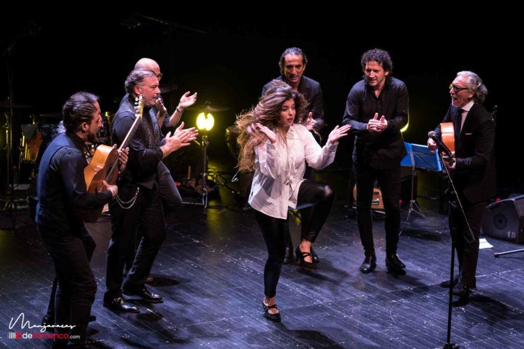 Soleá Morente - Suma Flamenca