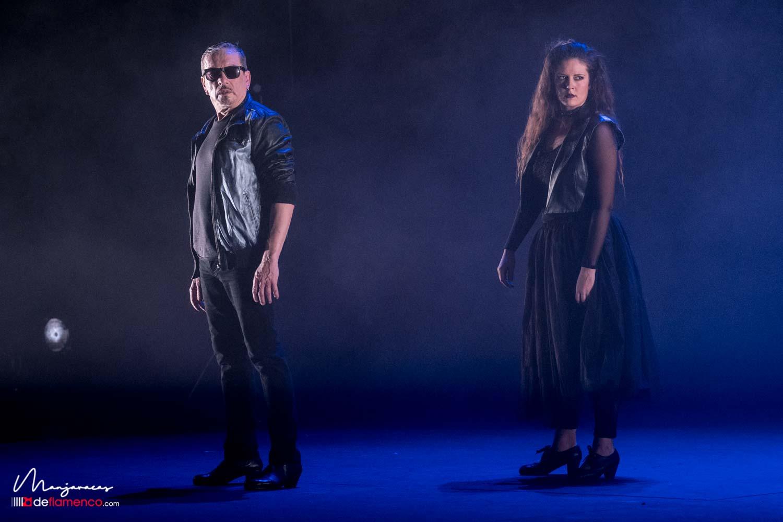 Javier Latorre & Ana Latorre - Suma Flamenca