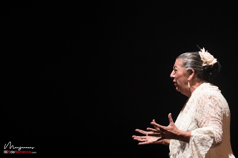 Juana la del Pipa- Latente - Suma Flamenca