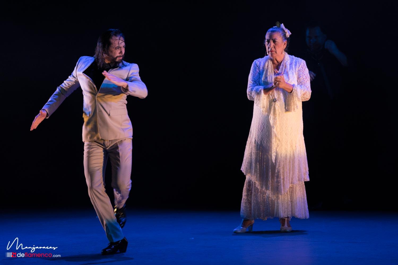 José Maya - Juana la del Pipa- Latente - Suma Flamenca