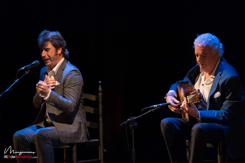 Gregorio Moya & Paco Cortés - Suma Flamenca