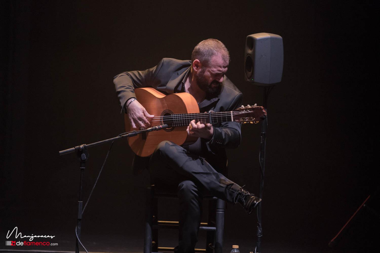 Antonio Patrocinio - Suma Flamenca