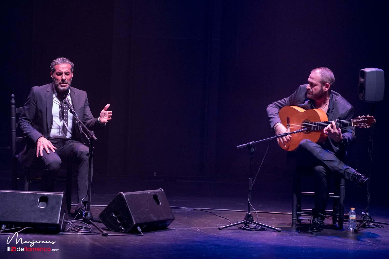 Pedro el Granaíno & Antonio Patrocinio - Suma Flamenca