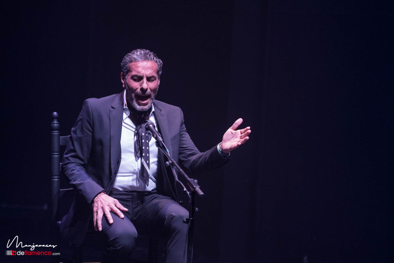 Pedro El Granaíno – Suma Flamenca