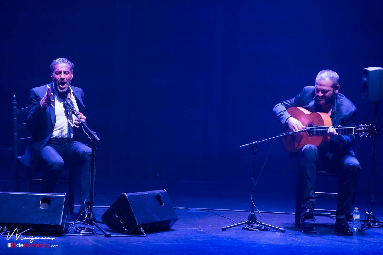 Pedro el Granaíno - Antonio Patrocinio - Suma Flamenca
