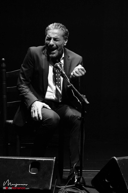 Pedro el Granaíno - Suma Flamenca